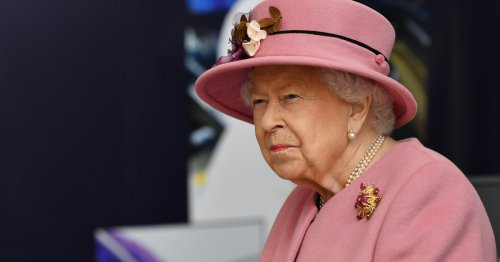 The Queen's First Solo Statement After Prince Philip's Death Is So Sad