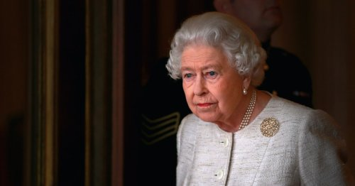 The Queen Used Her Lobbying Powers To Avoid Scotland's New Green Energy Law