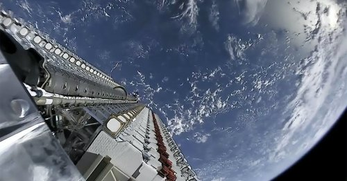 SpaceX Starlink: how it could kickstart an 'uncontrolled experiment'