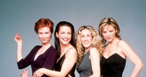 Samantha Jones Will Be Replaced By Three Entirely New Characters