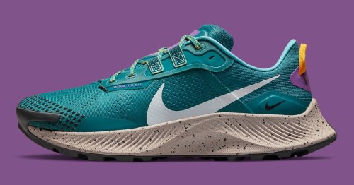The most amazing trail running shoes you can buy right now