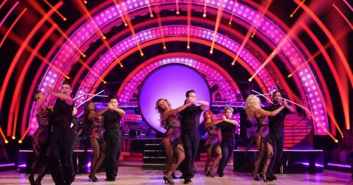 'Strictly' Is Returning To Its Former Glory, Minus One Major Element