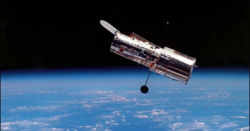 NASA's Hubble Space Telescope woes reveal an even bigger flaw