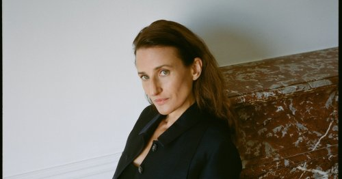 Camille Cottin Doesn't Need You to Call Her Agent