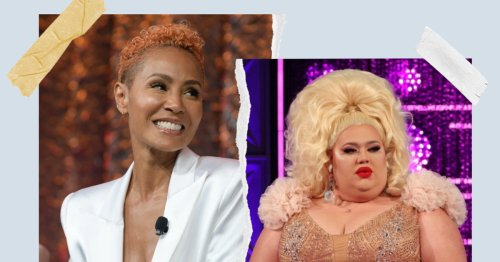 Jada Pinkett Smith Has Strong Opinions On 'Drag Race' Spoofing Her 'Red Table Talk'