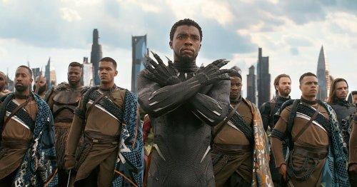 'Black Panther 2' rumor reveals Iron Man's surprising successor