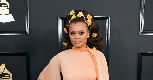 Andra Day's Best Red Carpet Looks Prove She Can Channel Any Era