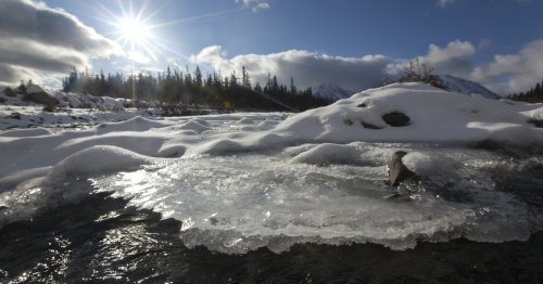 We're now at risk of radioactive waste exposure thanks to melting permafrost