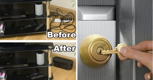 50 cheap ways to upgrade your home you'll wish you knew about sooner