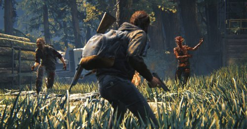 'Last of Us 2' update adds way more than Grounded difficulty and permadeath