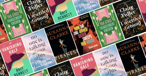 The 2021 Women's Prize Shortlist Has Your Summer Reading Sorted