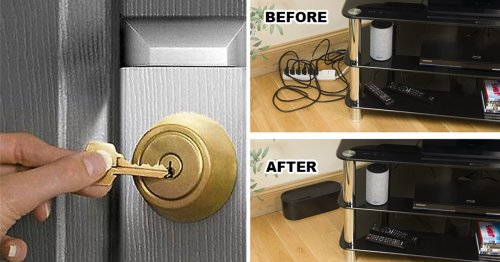 50 Cheap, Easy Home Upgrades That'll Impress The Hell Out Of You
