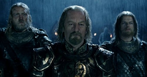 'War of the Rohirrim' release date, trailer, cast, plot of the Lord of the Rings anime movie