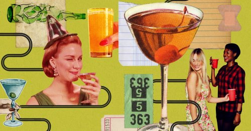How To Politely Decline Alcohol, No Matter What The Social Situation