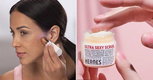 Reviewers Are Hooked On These 45 Cheap Beauty Products That Work SO Well