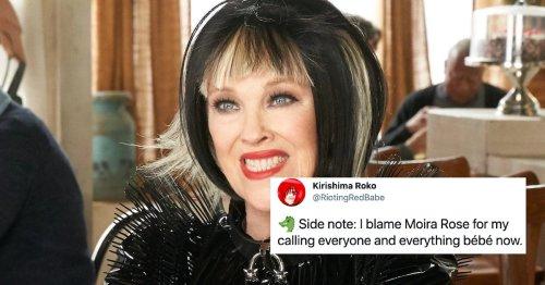 15 Moira Memes To Send To All Your 'Schitt's Creek'-Loving Besties