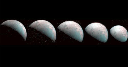 Is Jupiter's moon Ganymede habitable? Scientists make a vital discovery