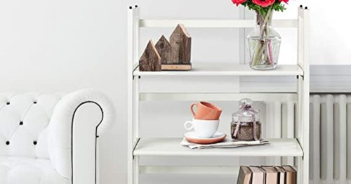 The Best Solid Wood Bookcases For A Timelessly Chic Home Library