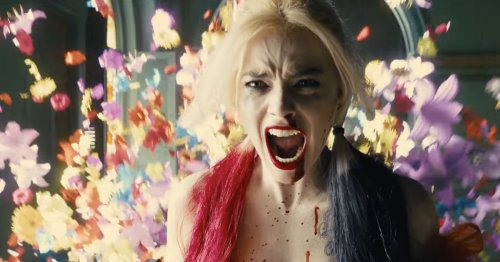 Does 'The Suicide Squad' have a post-credits scene? Here's what you need to know.