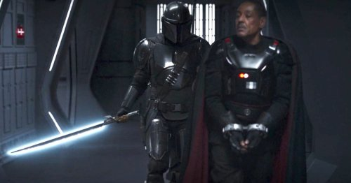 This forgotten war could reveal 'Mandalorian' Season 3's shocking villain