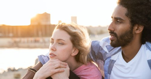Here's What To Do If Your Partner Doesn't Do Anything Special For You