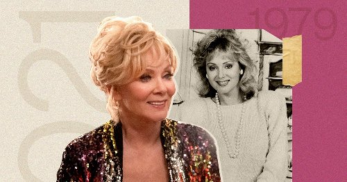 At 28, Jean Smart Got The Role That Would Change Her Career