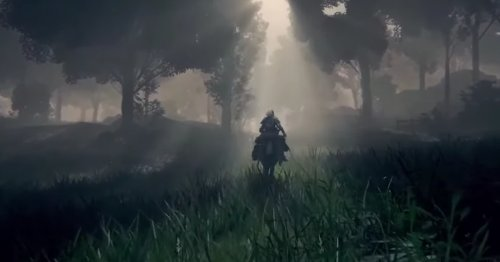 The much anticipated game Elden Ring just got a new trailer and release date