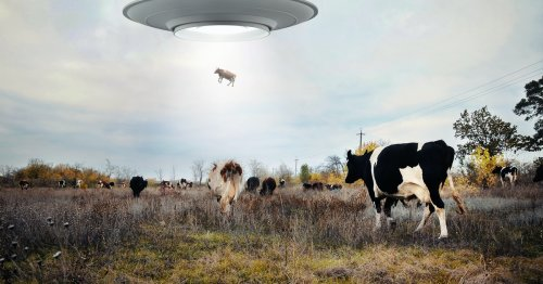 How to see the Pentagon's UFO report