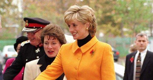 A History of Princess Diana's Favorite Designer Handbags