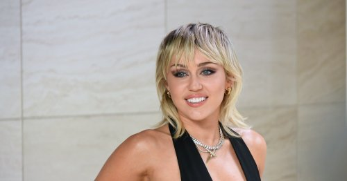 """Miley Cyrus Has A """"Non-Negotiable"""" Relationship Rule After Her Divorce"""