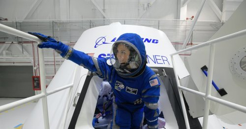 Can Boeing rally to beat SpaceX? Why the Starliner won't be counted out
