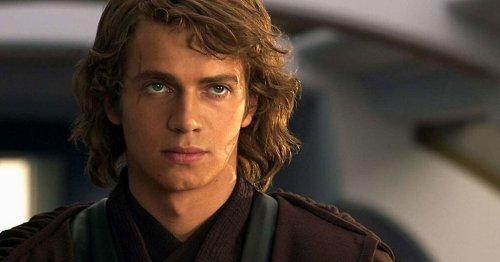Massive Star Wars leak reveals Hayden Christensen's return for another show
