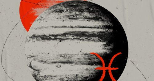 Jupiter In Pisces Is The Summertime Reprieve You Need