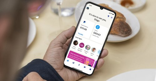 PayPal's new app packs every banking feature you'll ever need