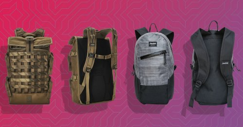 6 durable backpacks that can take a beating