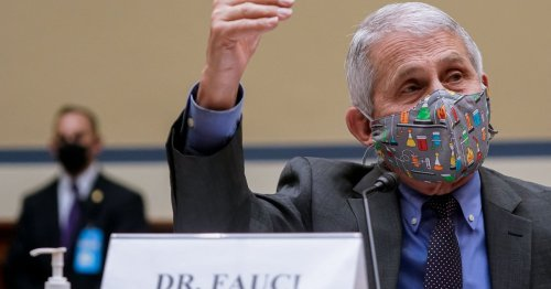 """""""Our society is really totally nuts"""": Newly revealed emails show how Fauci really felt during the pandemic"""