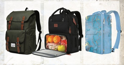 11 Commuter Backpacks For a Safe, Stylish, & Stress-Free Trip