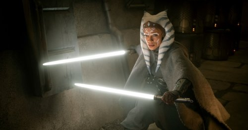 Anakin Skywalker: New Star Wars comic fuels a huge 'Ahsoka' theory