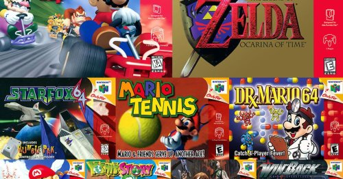 Nintendo's new online service is a laughably bad deal