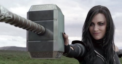 'Avengers: Endgame' theory fixes a huge Mjolnir problem in 'Thor 4'
