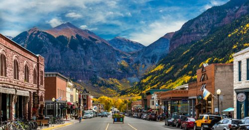 The Expert-Recommended Mountain Town You Might Not Know About — But Should