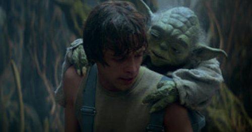 Star Wars leaks tease the return of a forgotten Jedi master