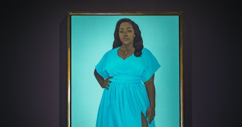 Breonna Taylor's Spirit Comes to Life in a New Art Exhibition