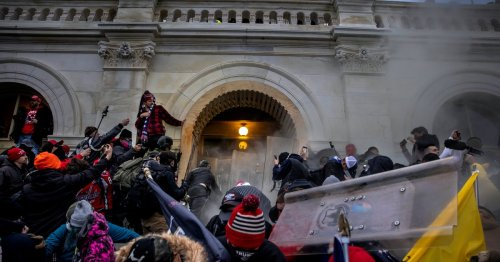 Buckle up: The investigation into the Jan. 6 insurrection is just getting started
