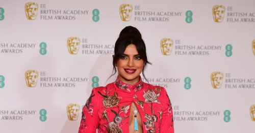 These BAFTA Awards Fashion Looks Will Keep You Inspired All Week Long