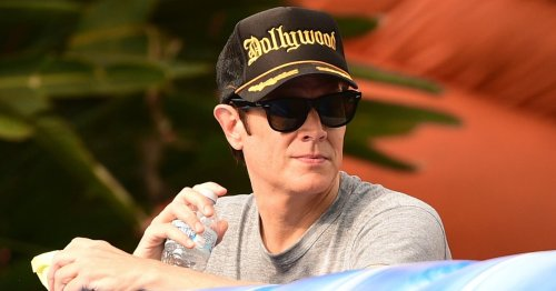 How Johnny Knoxville built a lasting empire by tapping into 2000s angst