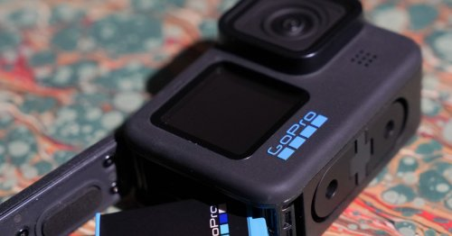 GoPro Hero 10 Black review: The greatest camera value of all time?