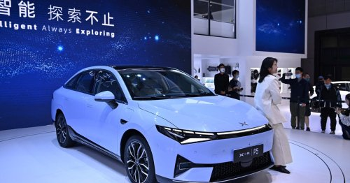 Chinese automaker Xpeng is the latest company that will significantly undercut Tesla in that country