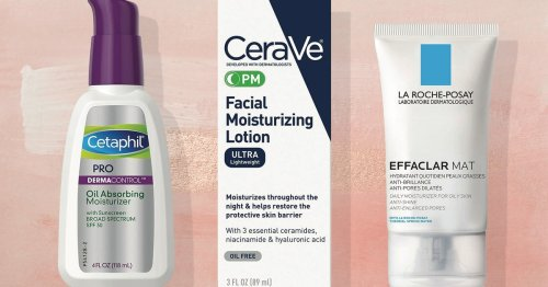 """Everything You Need To Know About """"Noncomedogenic"""" Moisturizers"""