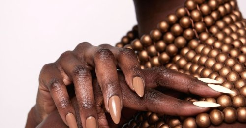 Bored Of Nail Art? Try Some Of These Glossy Nude Nail Polishes Instead